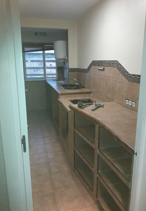 reformas de cocina en Sevilla