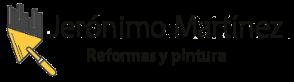 Reformas en Sevilla Logo